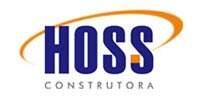 Vagas no(a) Construtora Hoss