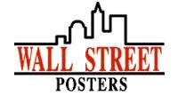 Vagas no(a) Wall Street Posters