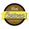 Saiba mais sobre Dom Carioca Chopp & Petiscos