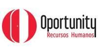 Vagas no(a) Oportunity Recursos Humanos