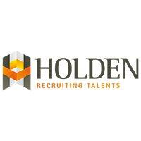 Vagas no(a) Holden Recruiting Talents