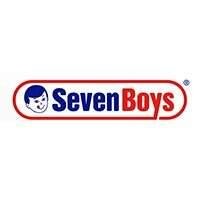 Vagas no(a) Seven Boys